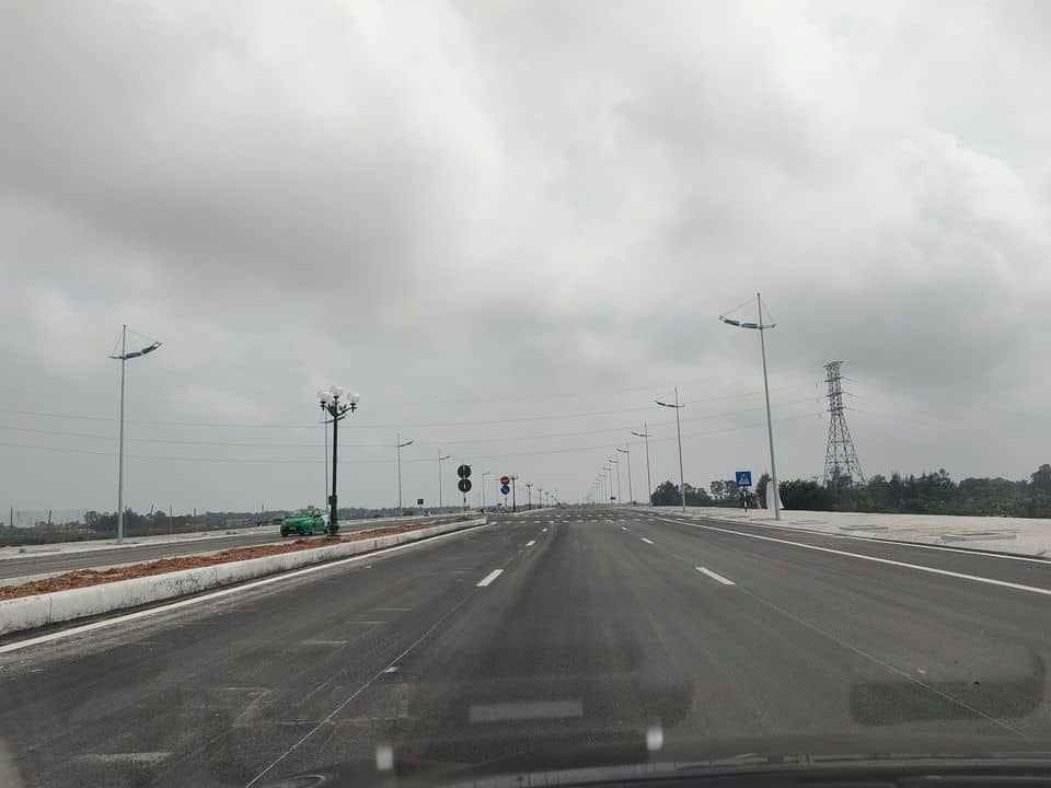 Thanh Hóa bổ sung 17 gói thầu hơn 1.800 tỷ đồng cho tuyến đường ven biển Nga Sơn – Hoằng Hóa
