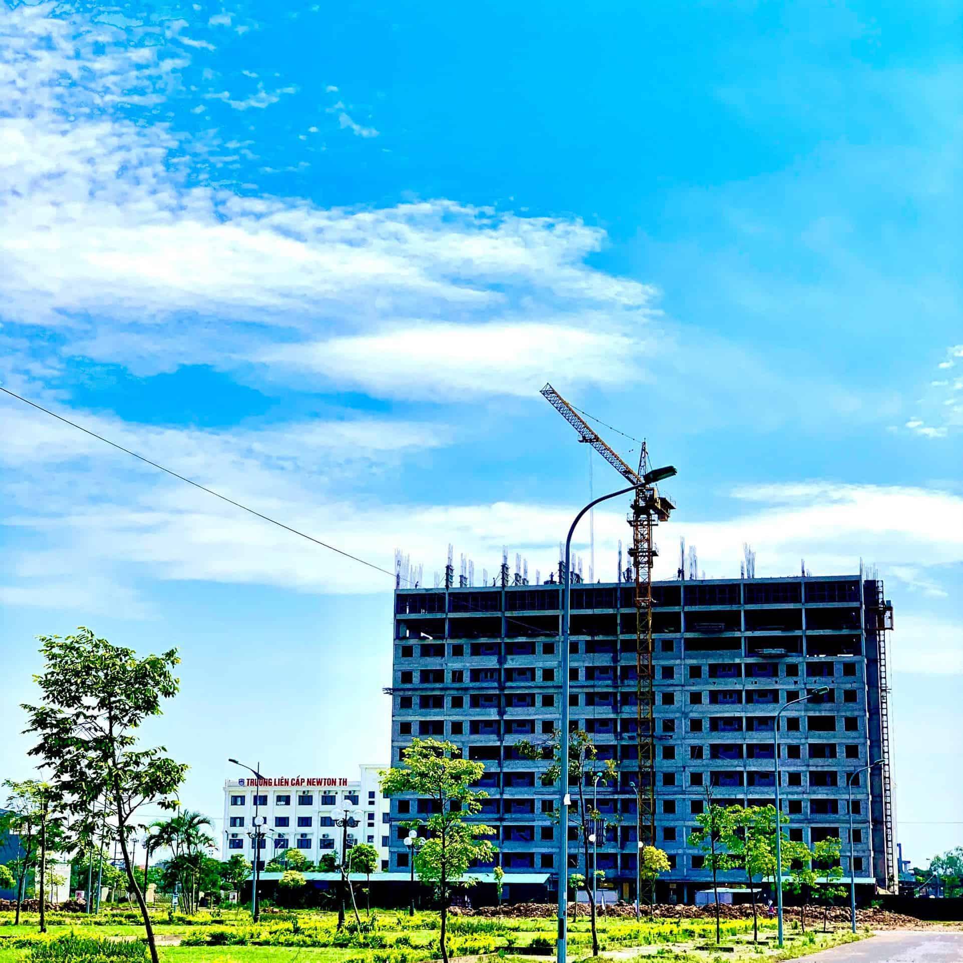 Chung cư Tân Thành Eco 2