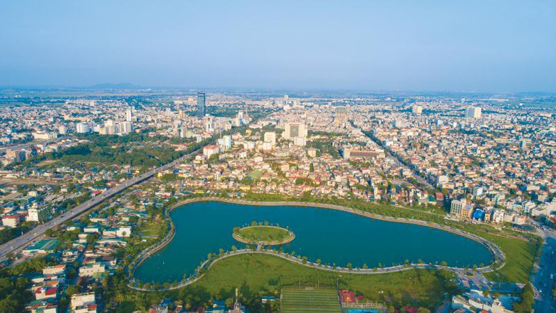 khu đô thị Đông Cương Thành phố Thanh Hóa