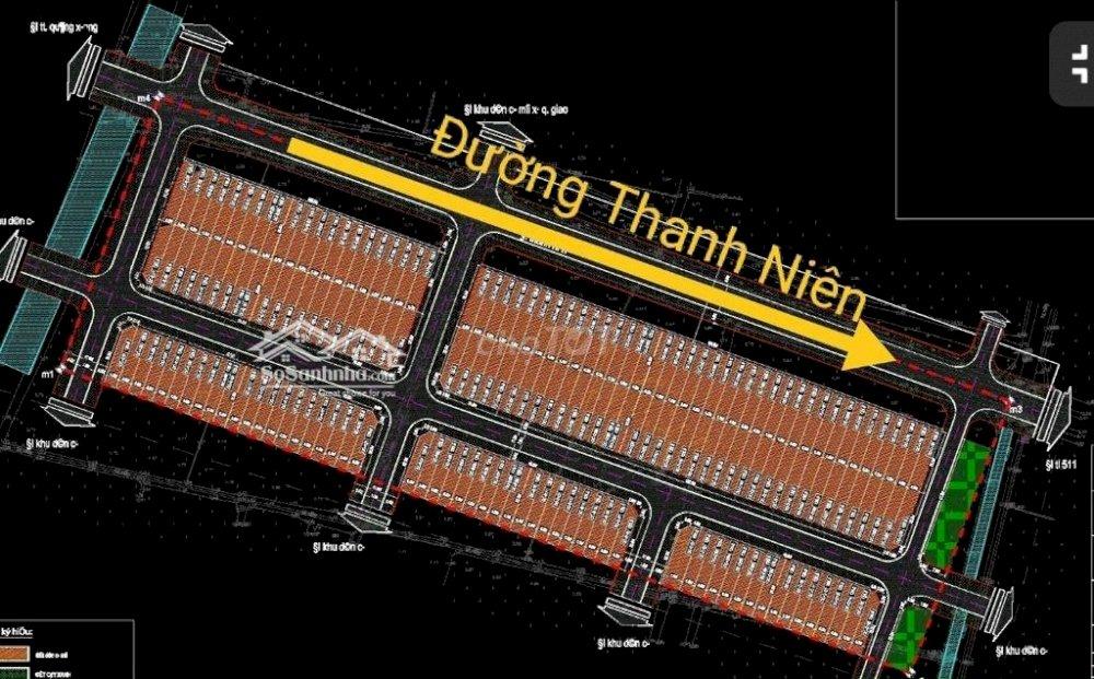 Mặt bằng 3209 Quảng Đức