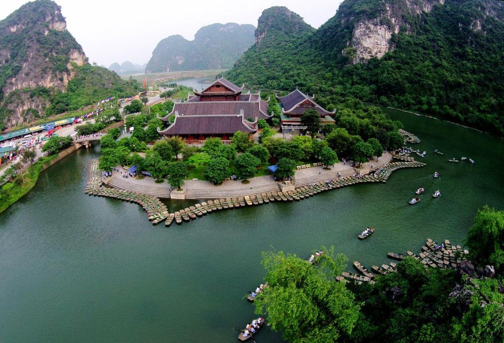 Danh sách 5 dự án khu du lịch tại vùng núi tỉnh Thanh Hoá