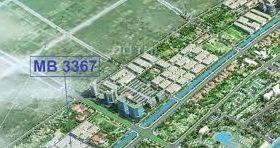Mặt bằng 707 Đồng Bông Đồng Sác xã Quảng Đại