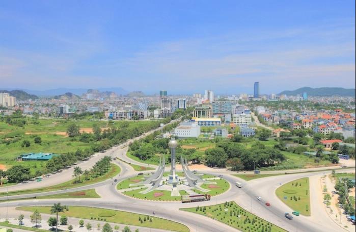 Rời bỏ Hà Nội, nhà đầu tư 'gửi vàng' vào địa ốc Thanh Hóa