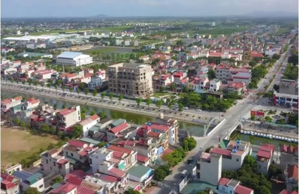Thanh Hóa chấp thuận chủ trương đầu tư dự án khu dân cư Mỹ Hưng gần 1.500 tỷ đồng