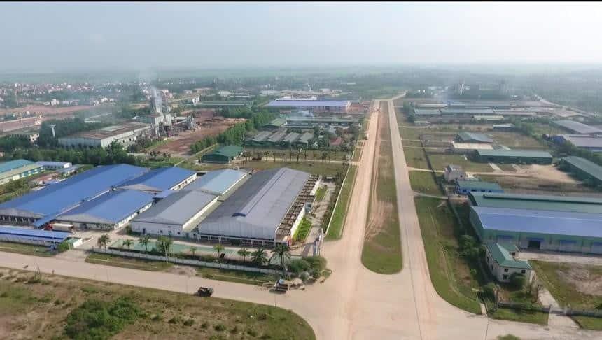 Thanh Hóa thành lập loạt dự án khu đô thị, khu công nghiệp mới