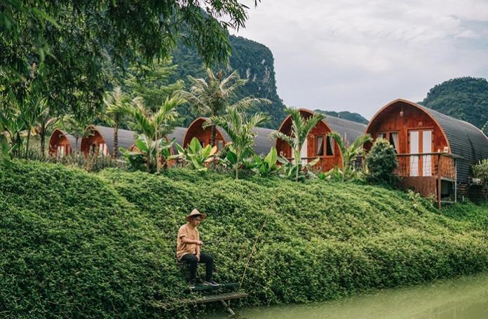 A&T Việt Nam muốn đầu tư dự án du lịch sinh thái nghỉ dưỡng farmstay 60ha tại Thanh Hóa