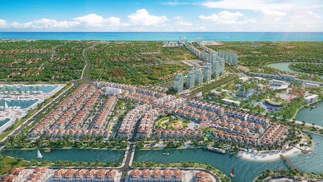 Dự án Sun Riverside Village – Sun Group Sầm Sơn