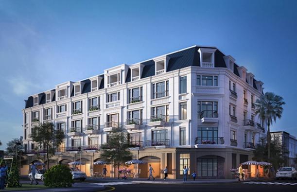 Thanh Hóa sẽ có thêm khu nhà liền kề gần 540 tỷ đồng tại Phường Quảng Thành