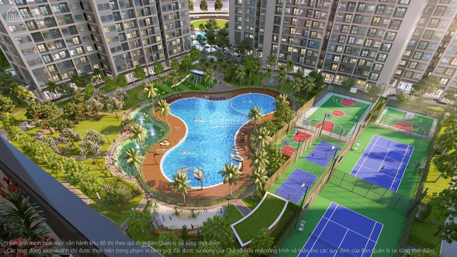Chung cư Vinhomes Star City Thanh Hóa