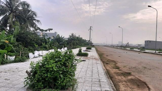 Đấu giá 2,4ha đất làm khu dân cư 540 tỷ ở TP. Thanh Hóa
