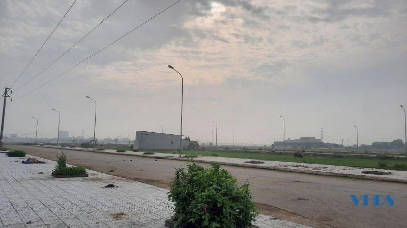 Chủ trương đầu tư dự án Khu dân cư 3446  tại phường Quảng Thành, thành phố Thanh Hóa